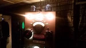 halloween laboratory props frankenstein u0027s lab 2016 youtube