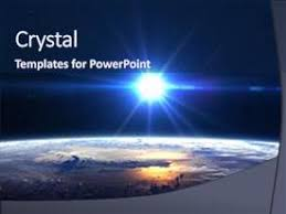 earth science powerpoint templates crystalgraphics