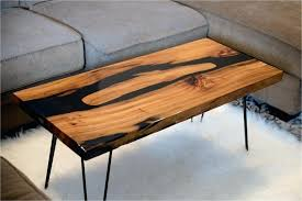 river stone coffee table river coffee table burled river coffee table unique coffee tables