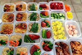 paleo diet plan 7 paleo meal prep ideas