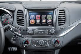 lexus ls 460 hidden menu 2016 chevrolet impala ltz v6 first test review