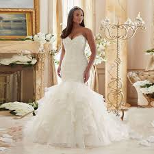 plus size mermaid wedding dresses cheap wedding dresses in jax