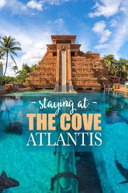 staying at the cove atlantis u2022 the blonde abroad