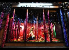 Christmas Decorations Shops In Leeds by Top 11 Festive Window Displays Around The World Huffpost