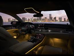 sunset audi 2011 audi a8 dashboard sunset 3 1920x1440 wallpaper
