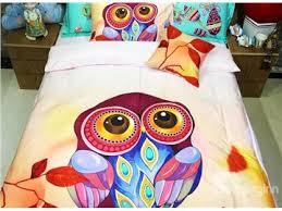 owl bedding beddinginn com