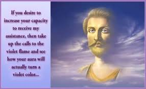 Count St Germain Ascended Master Germain Master Of The Violet And Spiritual Alchemist
