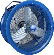 high cfm industrial fans patterson high velocity industrial barrel fan 26 inch 7650 cfm 3
