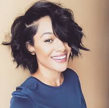 curly shaved side hair sassy and edgy shaved hairstyles for females 2017 haircuts