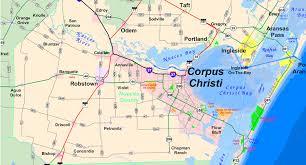 map of corpus christi corpus christi estate market