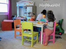 kidkraft nantucket table and chairs kidkraft table ebay avalon chair pics kitchen natural and set rufuss