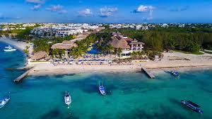 Louisiana travellers beach resort images The reef coco beach resort all inclusive in riviera maya hotel jpg