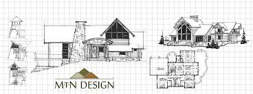 design custom designed log homes and timber homes
