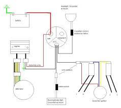 honda rebel 250 wiring diagram chopper honda wiring diagram