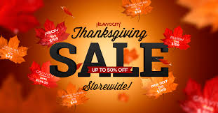 our thanksgiving sale starts today get 50