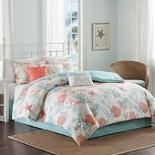 Coastal Bed Sets Coastal Bedding Bed Bath Kohl S