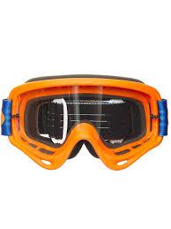 pink motocross goggles oakley shockwave orange blue clear o frame mx goggle oakley