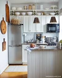 Best  Apartment Kitchen Decorating Ideas On Pinterest - Small apartment kitchen design ideas