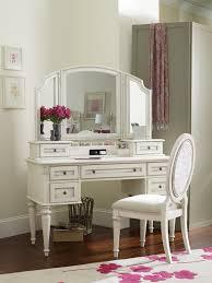 white vanity table with mirror vanity desk with mirror dosgildas com