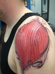 60 unique tattoos