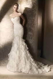 San Patrick Wedding Dresses Eresma Wedding Dress From St Patrick Hitched Ie