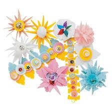 Flower Alt Code - kid made modern pastel flower kit target
