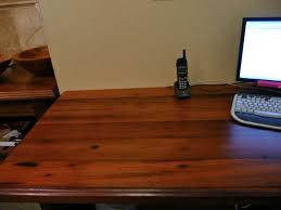reclaimed redwood countertop photo gallery by devos custom reclaimed redwood face grain custom wood desk top