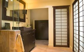 Japanese Style Closet Doors Add Asian Flair To Your Home Using Shoji Screens