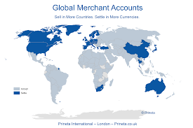 European Union Blank Map by Online Credit Card Processing For Eu Incorporated Companies