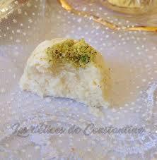 cuisine alg駻ienne traditionnelle constantinoise ghribia constantinoise fondante recettes faciles recettes