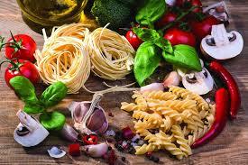 la cuisine des italiens les produits italiens ont de plus en plus la