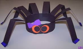 lbt spider hat another fun and easy kids craft nice