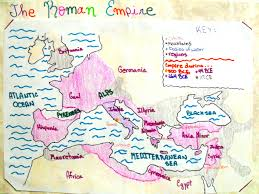 Blank Ancient Rome Map by Roman Empire Expansion Maps 2012 2013 Mrcaseyhistory