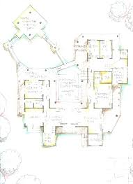traditional japanese house floor plans of samples noticeable