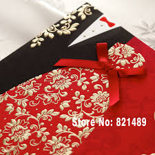 Red And Black Wedding Aliexpress Com Buy New Wedding Cards Invitation 2015 Chinese