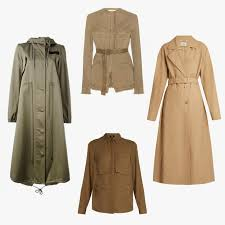 khaki s one of spring 2017 s biggest trends here are the 14 pieces