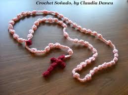 crochet rosary rosario crochet crochet ideas giovanni would