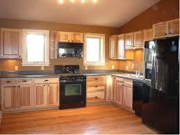 Kitchen Design With Black Appliances 13 Amazing Kitchens With Black Appliances Include How To Decorate