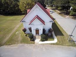 tennessee house historic church house west tennessee circa old houses old