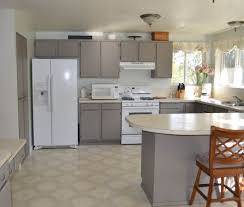 Cost Of Kitchen Cabinets Tags Cute How To Update Old 70s Kitchen Cabinets Tags How To Update