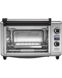 Six Slice Toaster Great Deals On Black Decker 6 Slice Digital Convection Countertop