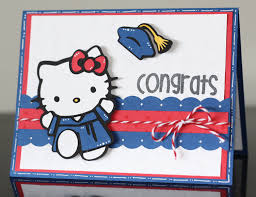 hello graduation graduation congrats pink by design sts