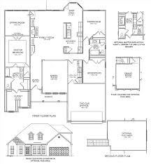 master bedroom suite floor plans house plans with two master bedrooms coryc me