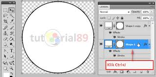 tutorial membuat logo di photoshop cs4 cara membuat stempel berbentuk lingkaran dengan photoshop video
