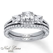neil lane engagement rings neil lane engagement rings double shank cushion cut 5 ifec ci com