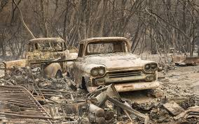 North Bay Fire Hall Ny by Wildfires Roar Through Rural Contra Costa County State Sfgate