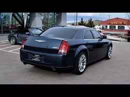 2007 chrysler 300 srt 8 for sale in reno nv stock 2971