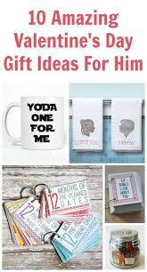10 amazing valentine u0027s day gift ideas for him tots family