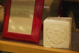 Sabun Zara designer sues zara for using plagiarised coat of arms on candle