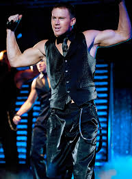 channing tatum stripping magic mike channing tatum says he s extending magic mike stripper show